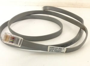"Precor C842i C536i C776I EFX5.37 Stepper Data Wire Harness 42"" 44905-042 - fitnesspartsrepair"