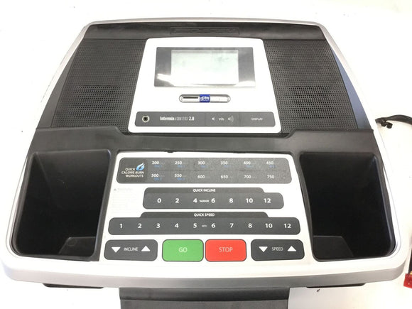 Proform 1050T PFTL990090 Residential Treadmill Display Console ETPF-99009 291349 - fitnesspartsrepair