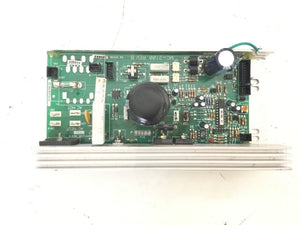 Proform Epic Image Nordictrack Treadmill Motor Controller Board MC2100WA 223673 - fitnesspartsrepair