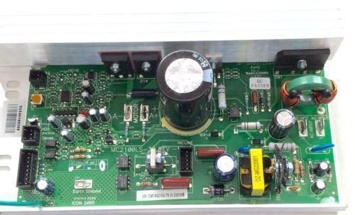 Proform Nordictrack Treadmill Epic Motor Controller Board MC2100lts-30 398056 - fitnesspartsrepair