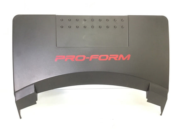 Proform Weslo 6.0 rt 400 R 5. Treadmill Motor 2Hood Cover 372043 296462 - fitnesspartsrepair