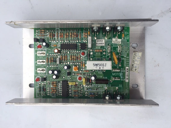 ProForm Weslo Nordictrack Mc-60 MC60 Motor Speed Control Controller Board mc 60 - fitnesspartsrepair
