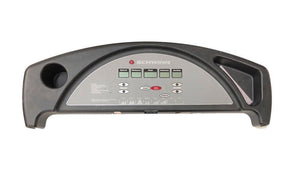 Schwinn - 835P Treadmill Display Console - fitnesspartsrepair