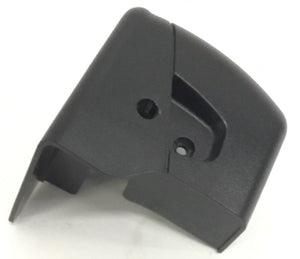 Sole Fitness AF85 Treadmill Right End Cap Rear Roller Cover - fitnesspartsrepair