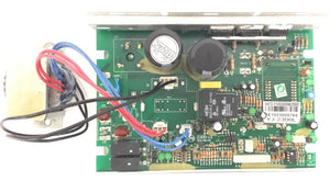 Sole Fitness Treadmill Lower Motor Control Board Controller W/ Transformer Choke - fitnesspartsrepair