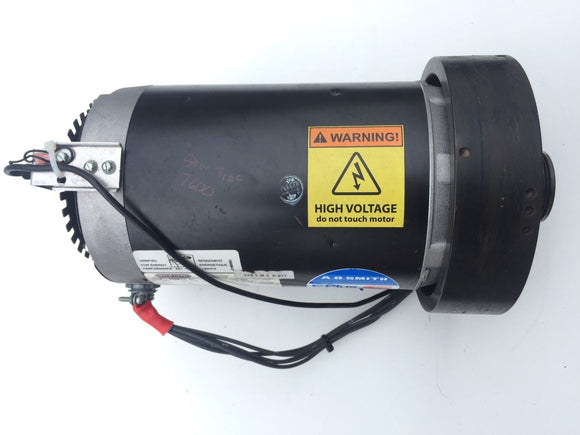 Star Trac Commercial Treadmill AC Drive Motor 5 Hp 260-0934 or 715-3885 Tested! - fitnesspartsrepair