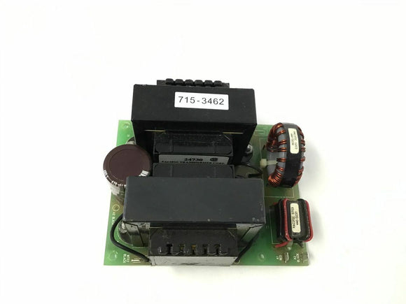 Star Trac Treadmill Filter Network Transformer Board 110v 070-1024A or 715-3462 - fitnesspartsrepair