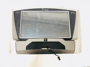Vision Fitness - T80 Touch Commercial Treadmill Display Console 1000233538 - fitnesspartsrepair
