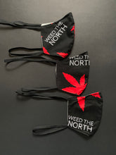 Weed The North Red