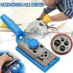 (Limitd time 70% OFF) 2 in 1 Genius Jig For Home Improvement