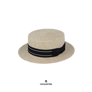 Cannotier Hat Natural