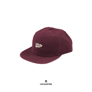 Flag Studio Burgundy