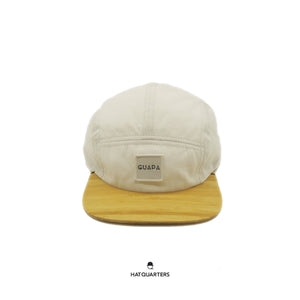 Technical 5 Panel Wooden Visor