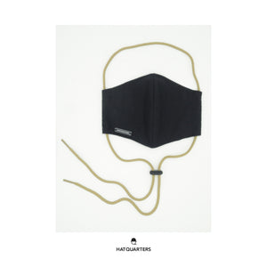 Mascarilla Black