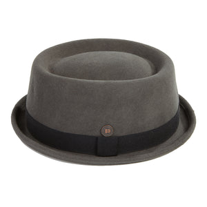 Dasmarca Wool Hat Jack Grey