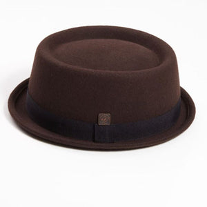 Dasmarca Wool Hat Jack Brown