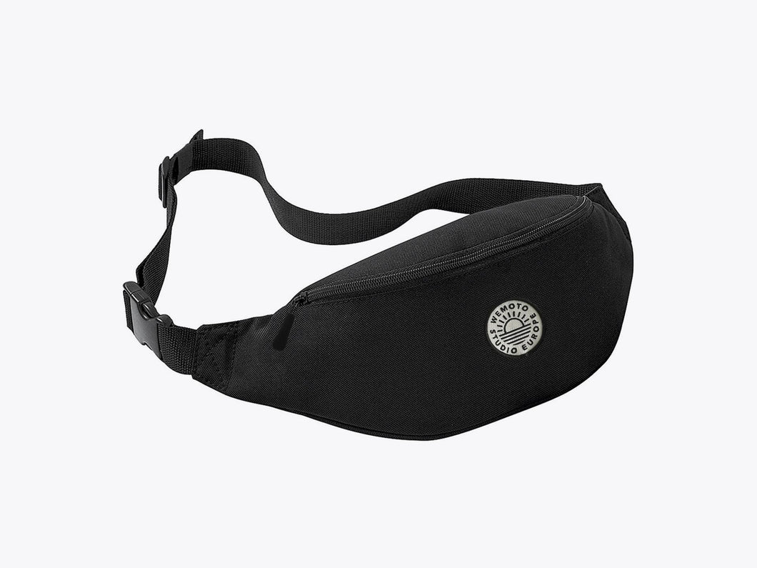 Peers Hip Bag Black