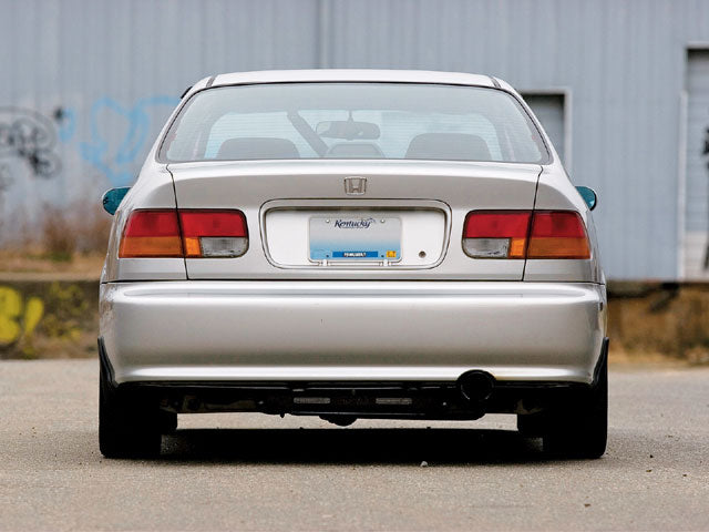 THE BIG WANG KIT FOR 1996-2000 HONDA CIVIC COUPE - FS Performance Engineering