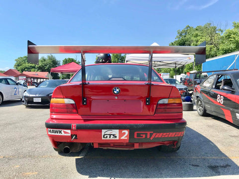 THE BIG WANG KIT FOR E36 BMW - FS Performance Engineering