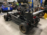 THE BIG WANG KIT FOR EXOCET - FS Performance Engineering