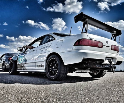 THE BIG WANG KIT FOR 1994-2001 ACURA INTEGRA - FS Performance Engineering