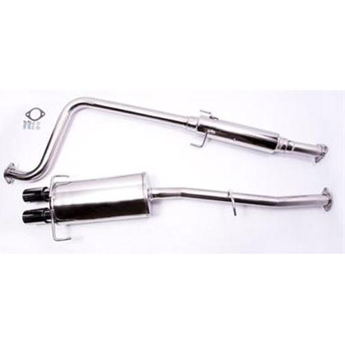 Honda Prelude SH & Non-SH Model (1997-2001) Catback Exhaust by Thermal R&D