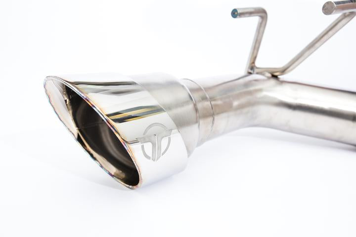 Chevrolet Camaro (2014-2015) [Non-1LE] Catback Exhaust by Thermal R&D