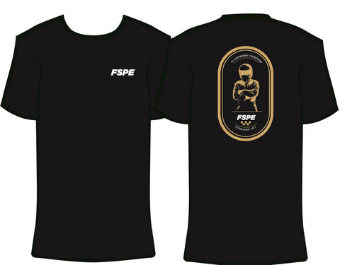 FSPE 2019 DESIGN T-Shirt - FS Performance Engineering