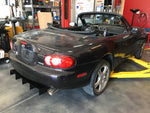 NB (1999-2005) Mazda Miata Narrow Width Diffuser V1 - FS Performance Engineering