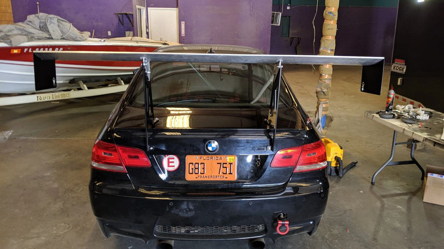 THE BIG WANG KIT FOR E92 BMW - FS Performance Engineering