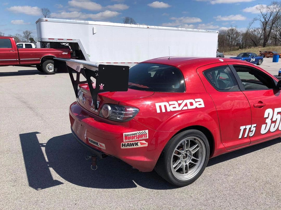 THE BIG WANG KIT FOR MAZDA RX8 - FS Performance Engineering