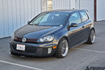 "Volkswagen MK6 (2010-2014) Golf GTI Canards (Dive Planes) ""Send it"" - FS Performance Engineering"