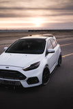 Ford Focus RS (2016-2018) Side Skirts V2 - FS Performance Engineering
