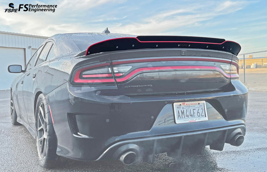 Dodge Charger (2015-2020) WickerBill