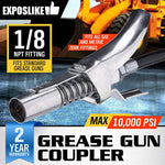 Buy 2 Get Free Shipping - Lock Grease Coupler