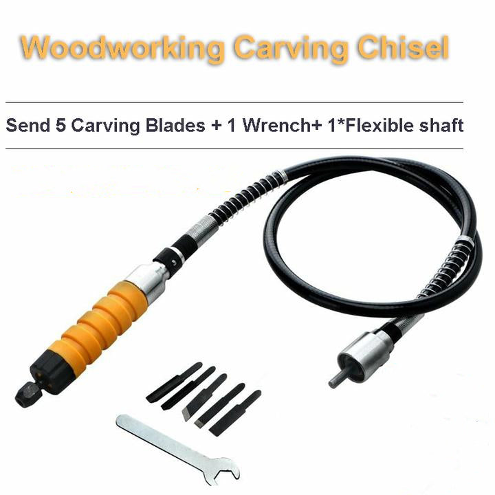 Electric Carving Chisel Tool--Factory Outlet