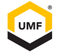 UMF Manuka Honey Grading Logo