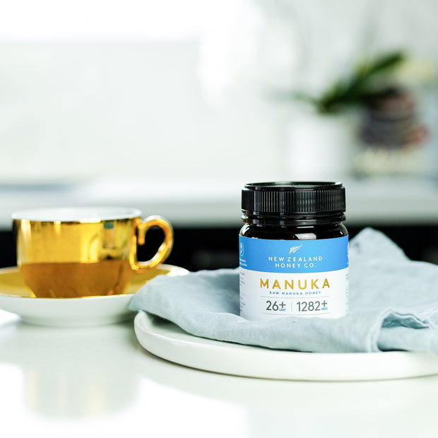 Manuka Honey UMF™ 26+ | MGO 1282+