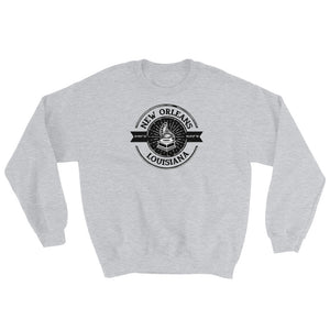 New Orleans, Louisiana Sweatshirt