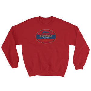 Key West, Florida Sweatshirt