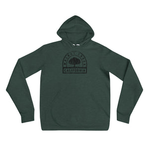 Walnut Creek, California Unisex Hoodie