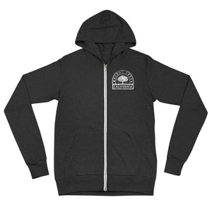 Walnut Creek, California Unisex Zip Hoodie