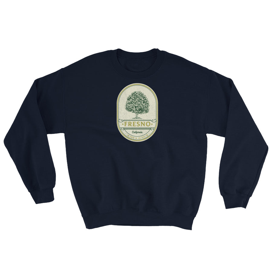 Fresno, California Sweatshirt