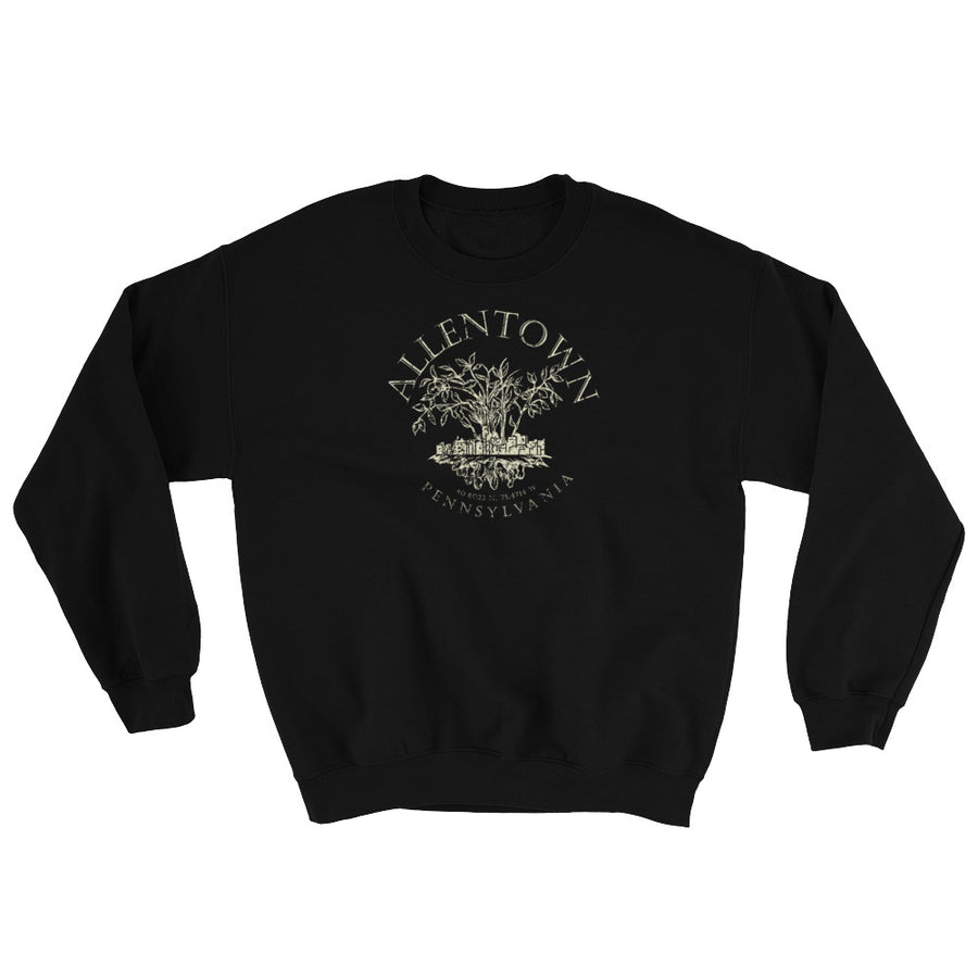 Allentown, Pennsylvania Sweatshirt