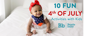10 Fun 4th of July Activities with Kids