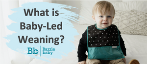 What is baby-lead weaning?