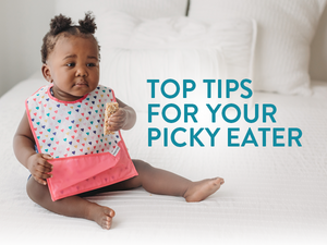Top Tips For Your Picky Eater
