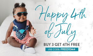 4 Ways to Have a Baby-Friendly (and Fun) Fourth of July