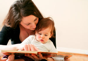 Bazzle Baby Must-Reads: Baby's First Library
