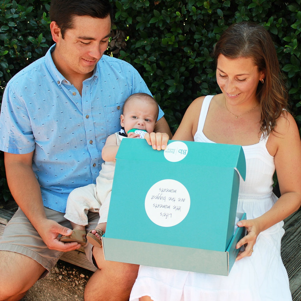 Bazzle Baby Gift Box